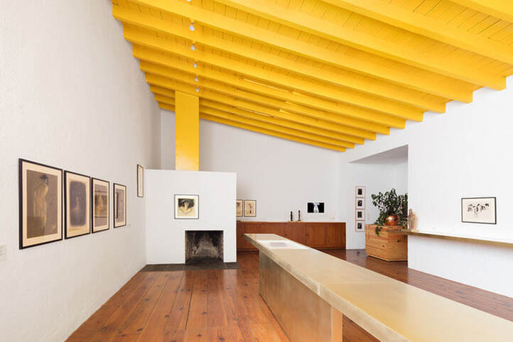 Architecture bergman & Mar, Luis Barragan, Interior Design, Fashion Mexican, Architecture, Colour, Architecture, Block Colours, Geometric Forms