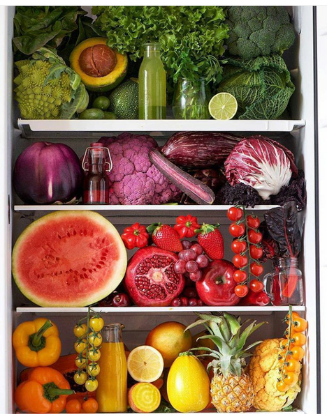 eat the rainbow, understanding nutrition, wellness, best_self, nutritional therapist, phytonutrients, vitamins, micro-nutrients, plant based