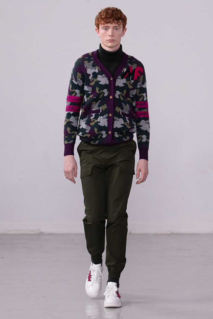 mark fast, fashion, lfw, aw2020, london fashion week, women's wear,  runway, catwalk show,