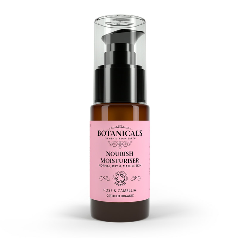 Botanical, skincare, health, beauty, rose camellia, natural products, animal free,